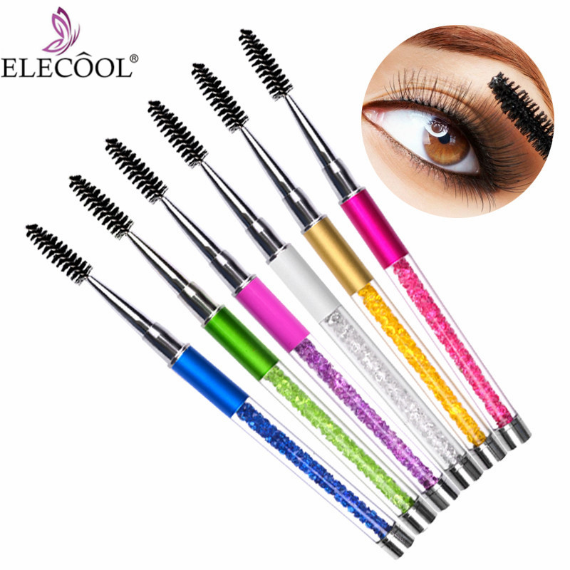 False Eyelashes Beauty & Health Devoted Free Shipping Y Glitter Eyelash Extension 8 Colors New Professional Y Eyelash Extension With Diamond 12mm 14mm J C D Curl