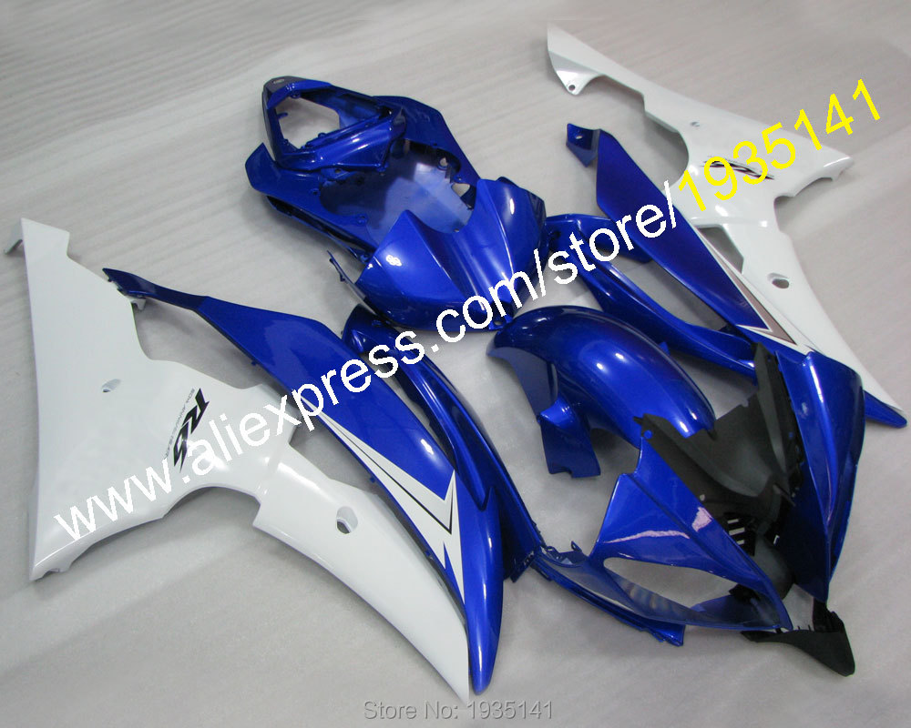 Hot Sales,For Yamaha YZF600 R6 fairing YZF R6 2008 2009 2010 2011 2012 2013 2014 2015 2016 fairings YZFR6 (Injection molding)