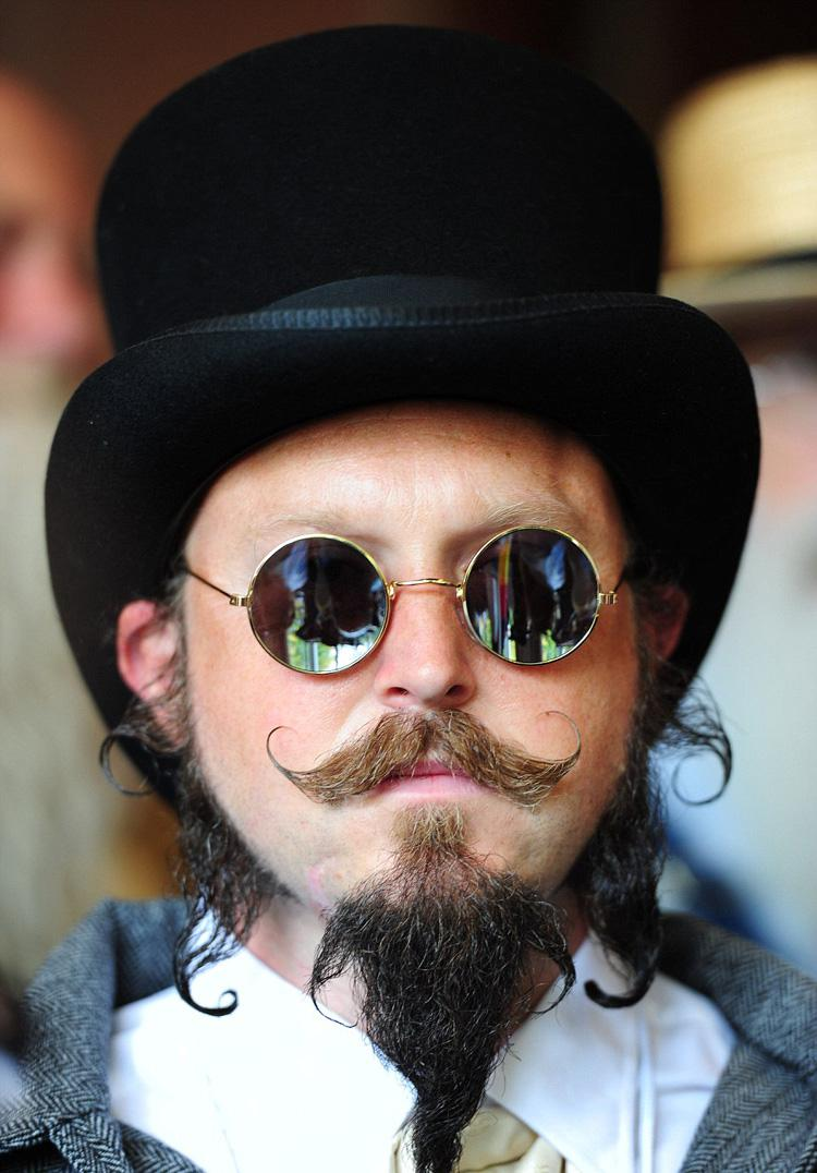 Beard Shaping Optimized