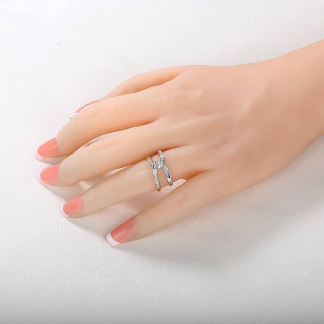 Infinity Ring 4