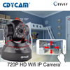 Vstarcam C7837WIP B HD 720P Wifi IP Camera Network Wireless Support 8 64G SD Card And