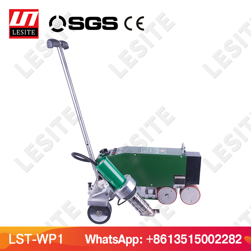 Hot Air Pvc Roof Membrane Welding Machine Tpo Roofing