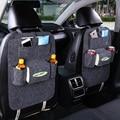 car-stylin seat storage bag Hanging bags car seat back bag Car product Multifunction vehicle car storage box freeshipping