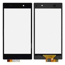 5pcs/lot Original New Black Touch Screen Digitizer For Sony Xperia Z1 LT39I L39H C6903 c6943 L39 Touch Glass Digitizer