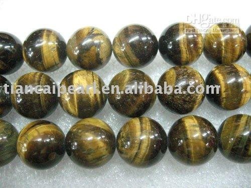 Exempt freight - opal, tiger eye stone, north Africa country 16mm specifications. Gem
