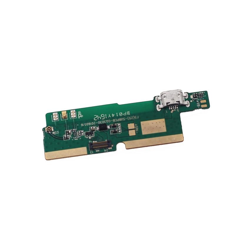 Caricatore Consiglio Per UleFone Metallo Parti di Riparazione Del Caricatore Scheda USB Per Ulefone Metallo