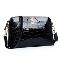 Hot Sales 2017 Europe And The Trend Of Big Shop Sign Female Bag Crocodile Fashion Trend