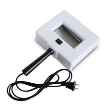 Skin Health Check Care UV Magnifying Analyzer Beauty Facial SPA Salon Equipment Wood Lamps Light Face Machine 110-240V US EU Plu