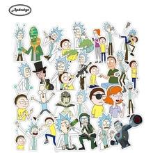 Pvc Stickers 100Pcs/bag American Drama Funny