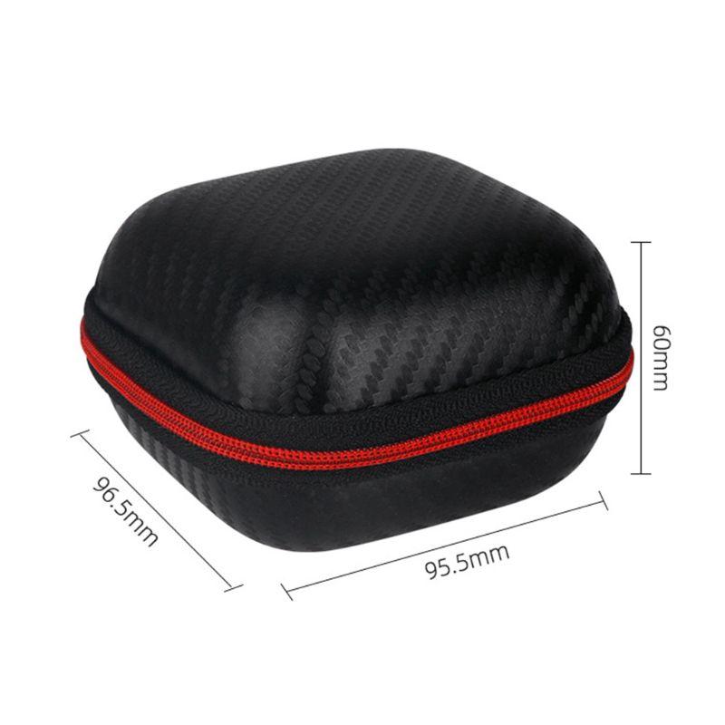 Mini Portable Hard EVA Storage Bag Travel Carrying Case Box For Beats Powerbeats Pro Wireless Earphones Accessories