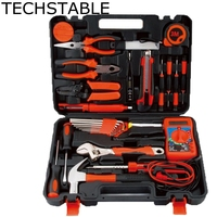 TECHSTABLE 35pcs Electric repair kit Multi functional Precision Repair Hardware sets computer appliances repair Home Tools