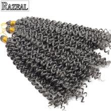 Braiding Temperature Synthetic Crochet