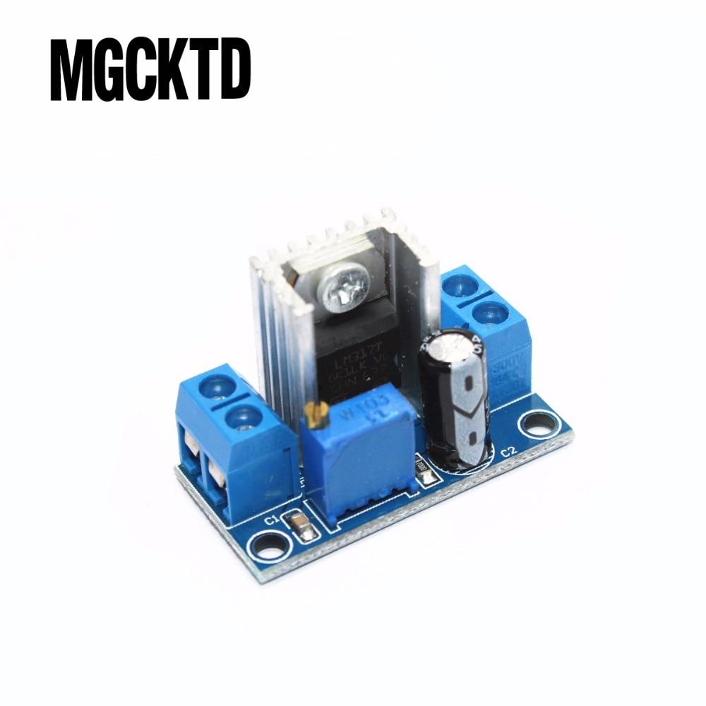 Linear Voltage Regulator Circuit
