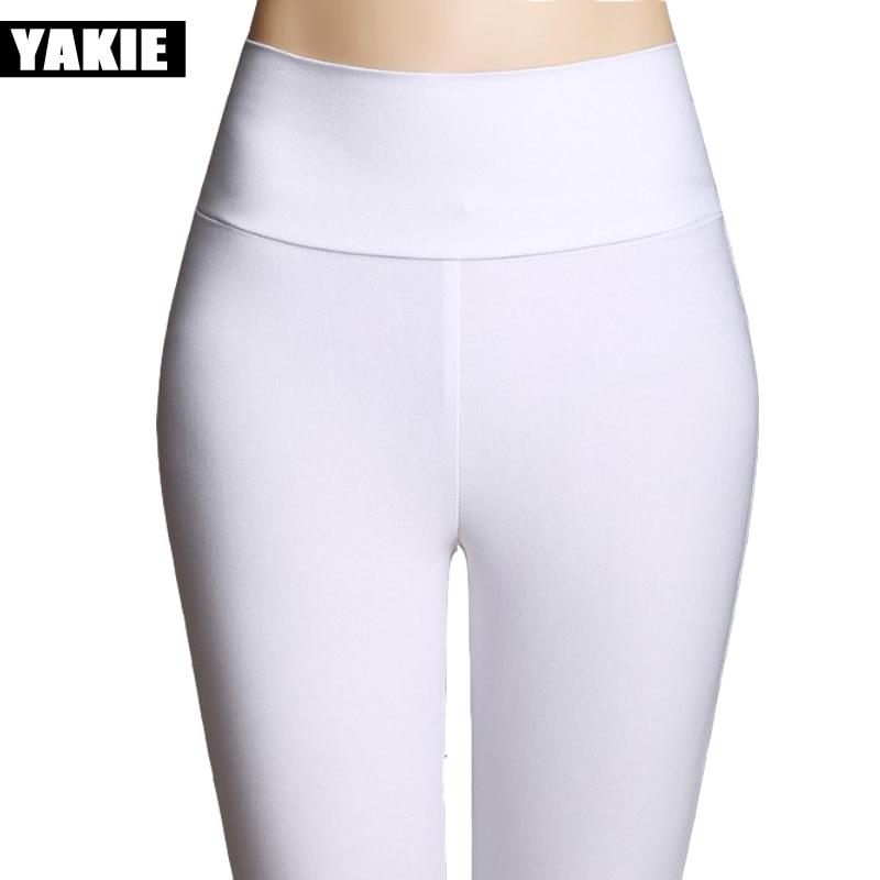 Kadın kalem Pantolon Yaz 2017 Artı Boyutu Kadınlar Için 5xl 6xl - Bayan Giyimi - Fotoğraf 5