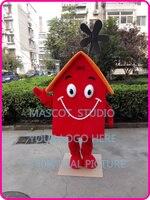 Красный дом костюм талисмана обычай необычные костюмы аниме косплей комплекты mascotte необычные костюмы платье карнавал 401444