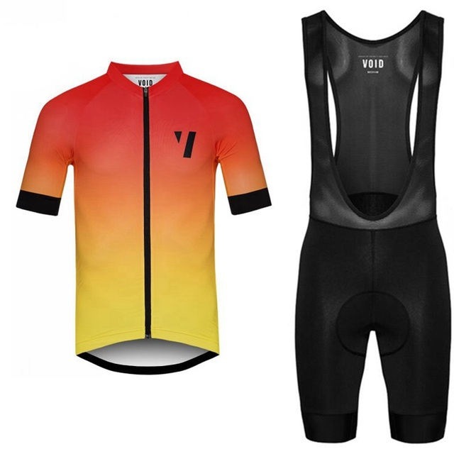 39c6f5921 2018 Summer Void Cycling Jersey Short Sleeve Cycling Shirt Quick Dry Pro  Team Clothing Ropa Ciclismo Multiple Colour 2XS-4XL