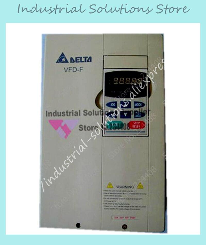 Inverter VFD185F43A-G 380 v 18.5kw YeniInverter VFD185F43A-G 380 v 18.5kw Yeni