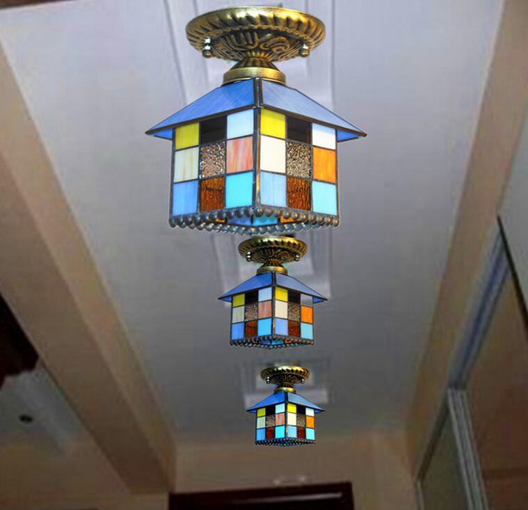 Творческий свет фойе коридор aislepastoral крыльцо потолочные светильники кухня Балкон