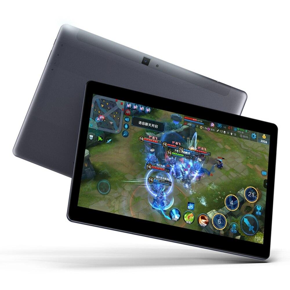ALLDOCUBE M5S T1006S 10,1 pulgadas 4G Phone Call Tablet PC 3 GB RAM 32 GB ROM 6600 mAh Android 8,0 MTK X20 MT6797 Deca Core 1920x1200