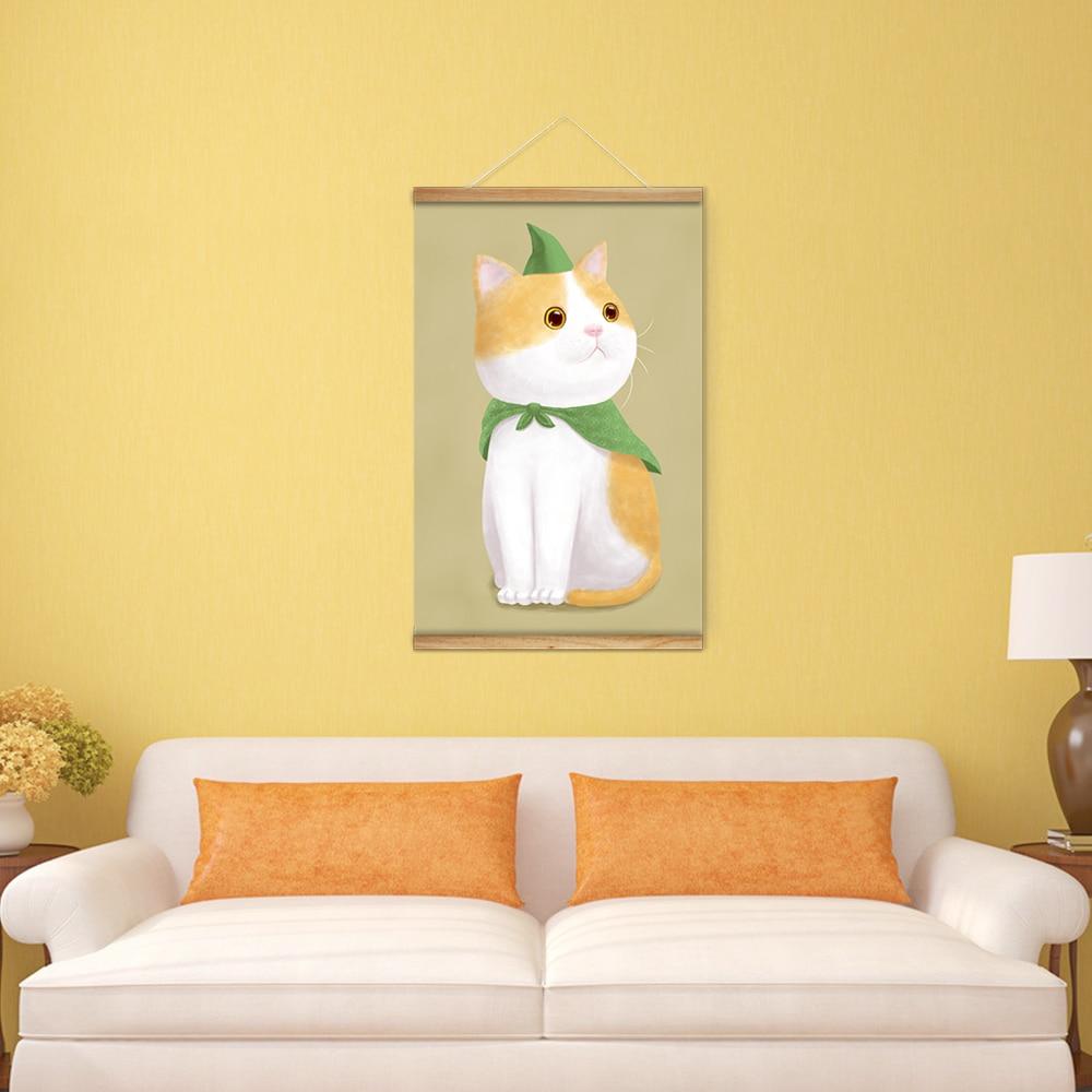 Luxury Decorative Wall Scrolls Vignette - All About Wallart ...