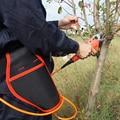 Электрические садовые ножницы, ручные электрические садовые инструменты, диаметр реза 25 мм, время работы 3-4 часа, ножницы для резки цветов