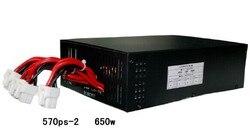 Fuji 500/550/570 minilab zasilania PS2 650 w części  ale nie gwarantujemy poprawności wszystkich danych.: 125C1059624B/125C1059624 wykonane w chinach