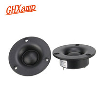 GHXAMP 3 INCH 8OHM 15 W Demam Tweeter Speaker Super Treble 30KZ Kotak Suara Home Theater HIFI Rak Buku Sutra Film Neodymium DIY 2 PC(China)