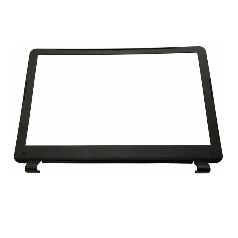 YALUZU новый для hp 350 G1 350 G2 355 G2 758055 001 ЖК экран передняя рамка Черный 758056 001 758055 001