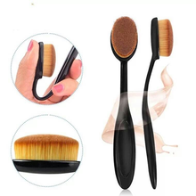 1 PCS Eyeliner Brushes Set Black soft Professional Eyeshadow Blush Makeup Powder Kit Cosmetic Foundation Highlighter brush Tool