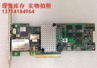 3ware SAS 9750-4I4E LSI00242 Used 8port 512MB cache SFF8088 SFF8087 RAID0.1.5.6 PCI-E2.0x8 Controller Card