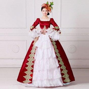 Resultado de imagen de vestidos siglo XVIII