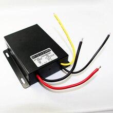 Повышающий преобразователь постоянного тока регулятор модуль DC12V(9 В-13 в) Step Up DC/DC 13,8 V 5A-25A Boost Мощность