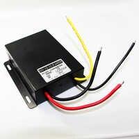 Boost Converter Regulator Module DC12V (9 V-13 V) passo Fino A 13.8V DC 5A-25A Power Boost