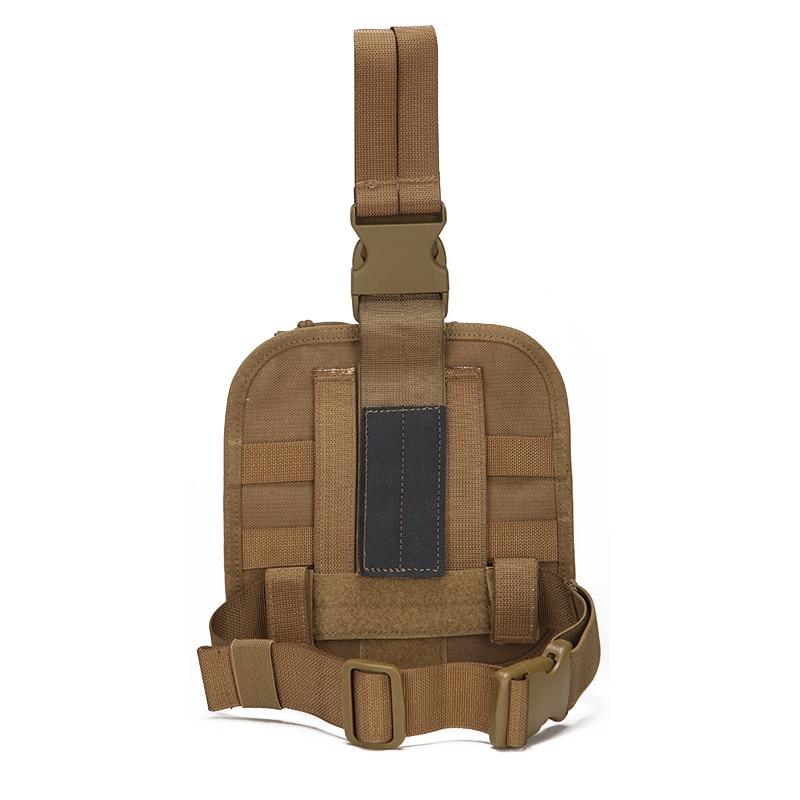 Emergenza Tan Pack black Vuoto Campeggio Cintura Trattamento Esterna Aid First Utility Medical Borse Sacchetto 1000d Di Tactical Nylon Pouch Corsa qwTgUCqOp