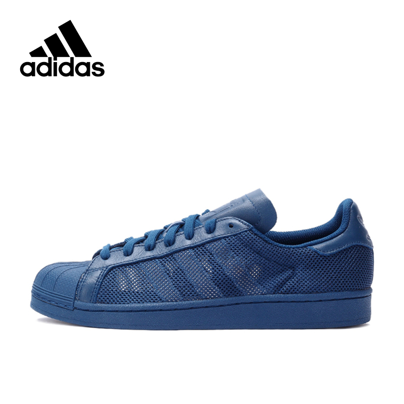 Official Adidas Originals Men's Skateboarding Shoes Classic Male Sneakers New Arrival