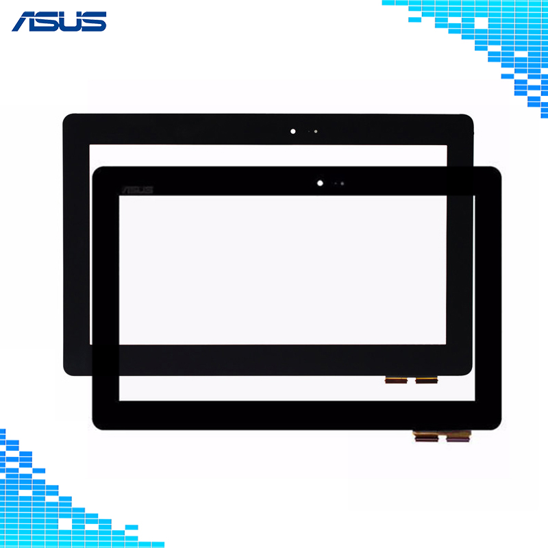 Asus T100 / T100TAF Black Touch Screen digitizer Glass Lens sensor For Asus Transformer Book T100 T100T / T100TAF Touch panel