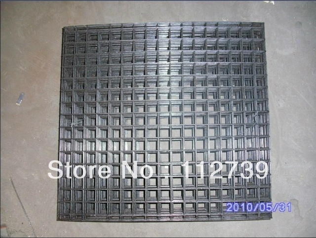 Welded Wire Mesh Panel,50*50mm Opening, Panel Size 1.2*1.5m,Hot ...