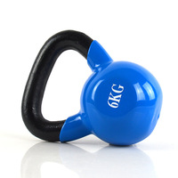Fitness Kettle bell Lifting Dumbbell Kettlebell