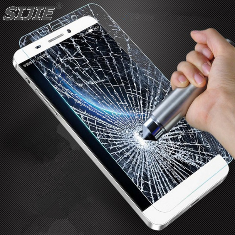 SIJIE Tempered Glass Screen Protect Film Case For Xiaomi REDMi MI 2 3 3S 3X 3PRO 4 5 5S 6 NOTE 3 4 4X PRO MI5 MI5S MI6 free gift