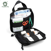1000D Nylon Tactical Bag Outdoor Molle Military Waist Fanny Pack Military First Aid Kit Survival Bag EDC Pouch Sport Bag
