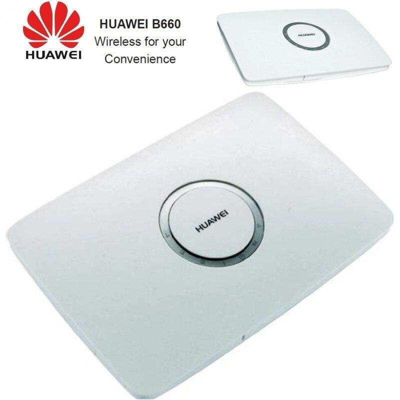 Huawei3G B660 7.2mbps HSUPA Wireless gateway