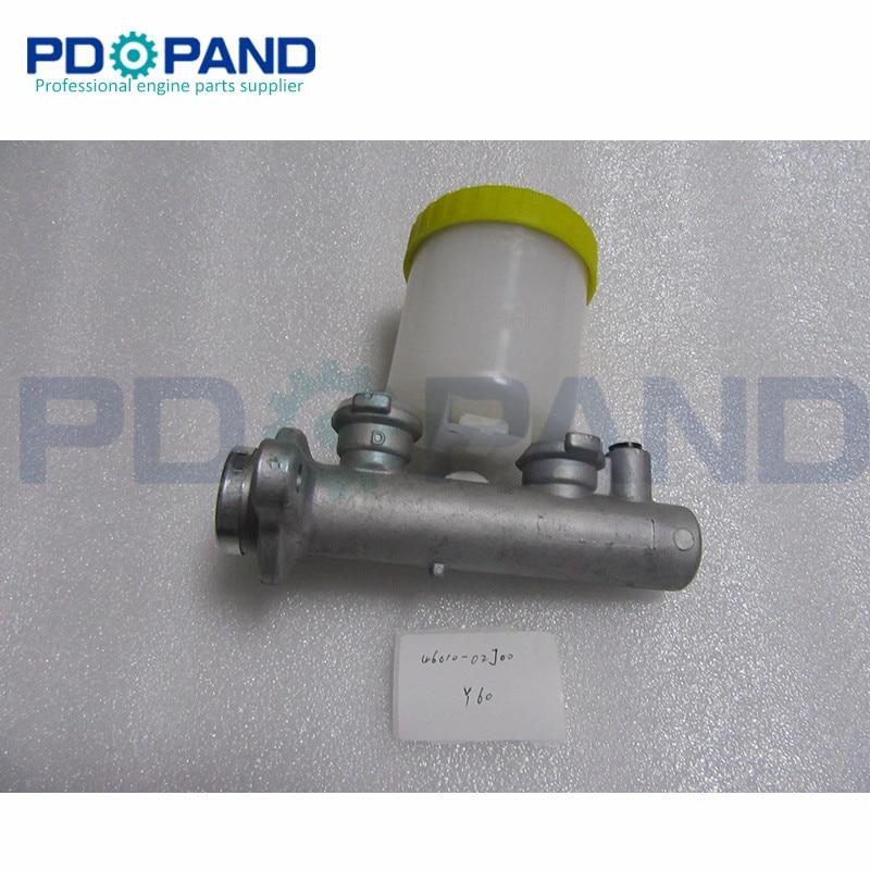 NEW Aluminium Brake System ATE Brake Master Cylinder 1K1 614 019 D