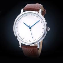 Мужчины кварцевые часы стиль часы Роскоши Лучший Бренд спорта кварцевые часы для человека классический Наручные часы водонепроницаемый Кожа мужчины смотреть