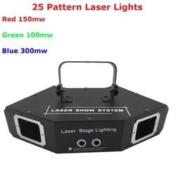 1 sztuk najnowszy  pełny kolor RGB  etap Dj światło laserowe s Multi kolor 550 MW 25 wzorów światło laserowe  tekst światło laserowe  światło laserowe s sprzedaż