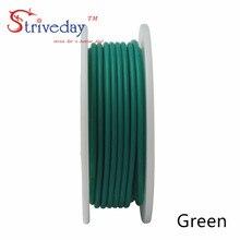 10 м(32,8фт) 28AWG высокая термостойкость гибкий силиконовый провод луженая медная проволока RC шнур питания электронный кабель