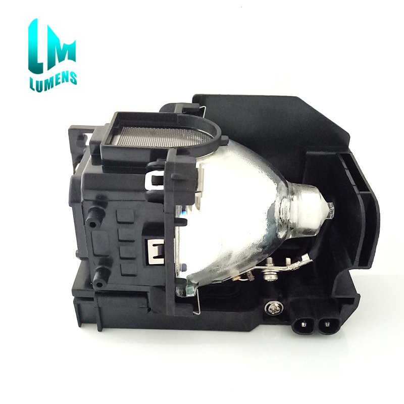 Original Ushio NP05LP Lamp /& Housing for NEC Projectors