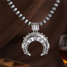 Vintage Style Necklace Pendant