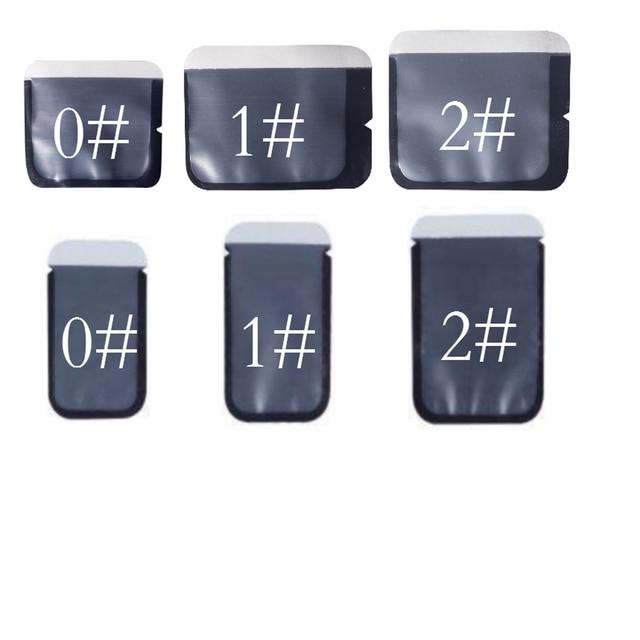 100pcs Dental materials Dental X-ray barrier envelopes Dentist Material