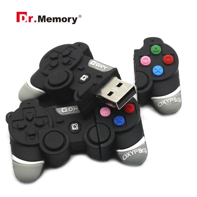 Usb Flash Drive Gaming Handle 16gb Memory Stick 32g Usb
