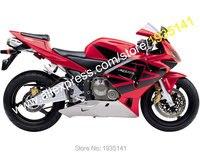 Hot Sales,Moto Cowls Kit For Honda CBR600RR CBR 600 RR CBR 600RR F5 2003 2004 ABS Plastic Motorcycle Fairing (Injection molding)